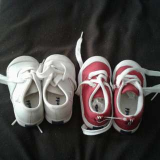Keds Baby Unisex Shoe