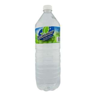 1.5 L summer drinking water