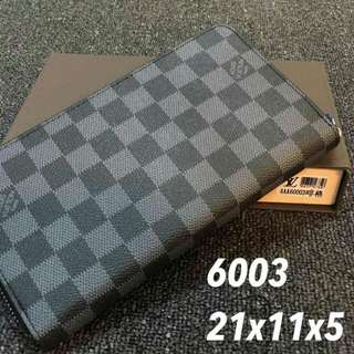 Louis Vuitton Wallet Graphite