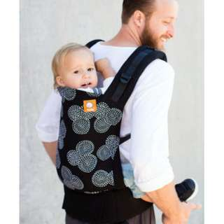 Tula Standard Baby Carrier-Concentric