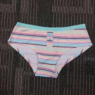 S56 細碼/Small/EUR36/UK8 #棉質 cotton underwear panty boxer