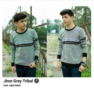 Jhon Grey Tribal