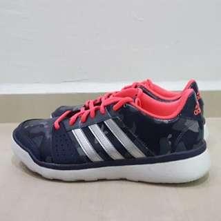 Adidas Navy Training Shoes