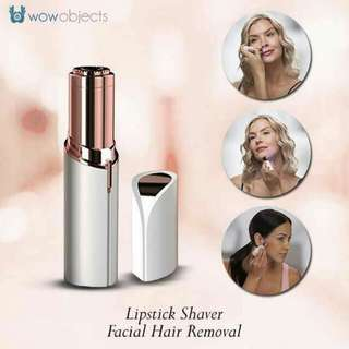🌻Lipstick shaver facial hair removal🌻