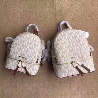 mk backpack | Preorder Women's Fashion | Carousell Philippines