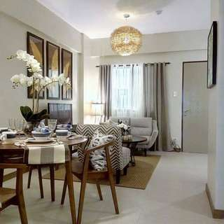 Condo in Quezon City NO SPOT DP near Ateneo De Manila