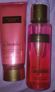 Victoria Secret bundle