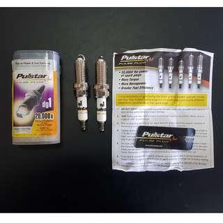 PULSTAR PULSE DG1 PLUG