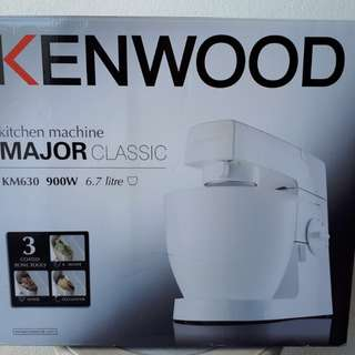 Kenwood Classic Major KM630