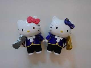 2012年 Hello Kitty in OZ 展覽遊戲裝置