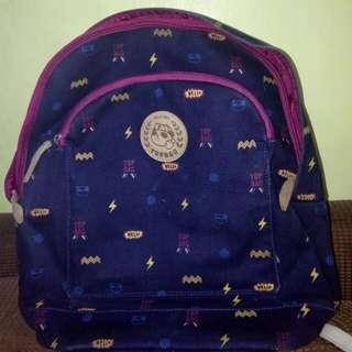 Topbag for Gradeschool