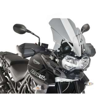 Puig Touring Windshield for Triumph Tiger