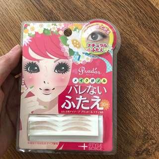 Japanese Eyelid Tape