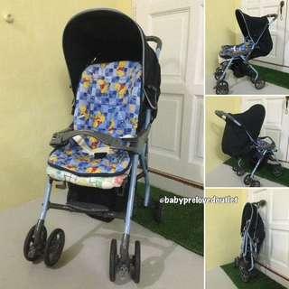 CLEARANCE SALE! Combi stroller