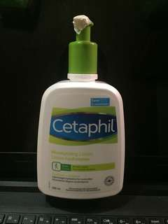 Cetaphil lotion 500 ml from Canada