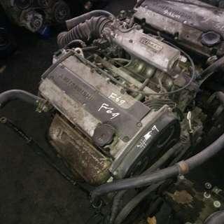 Enjin Kosong 4G91
