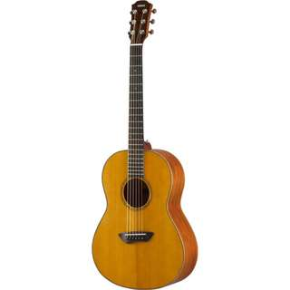 Yamaha CSF3M Electro-Acoustic Guitar (NEW!!) with gig bag (preorder) (limited time)