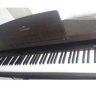 Yamaha Clavinova Digital Piano CLP-153S #49