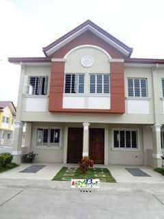 3 Bedroom House and Lot in Cainta