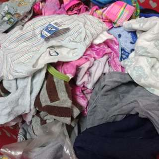 Bundle baby'childrend  rummage