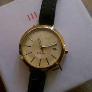 Authentic ESPRIT Watch