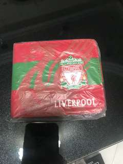 Liverpool Wallet and gift items
