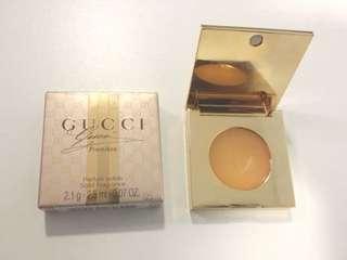 Original Gucci Premier Solid Parfum