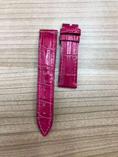 Genuine Leather watch straps 真皮錶帶
