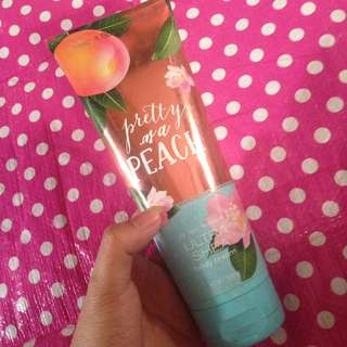Bath And Body Works Lotion Preloved