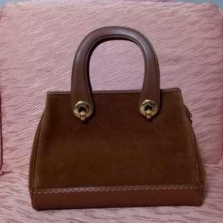 NINA RICCI hand bag