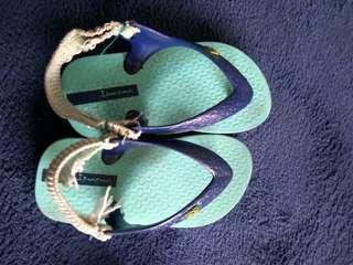 Ipanema baby flip flop
