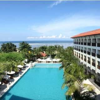 Hotel: Bali Relaxing Resort & Spa 4 Star at 3 Star price