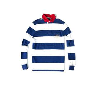 POLO RALPH LAUREN Long Polo Shirt