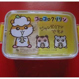 Sanrio CK鼠 餐盒 (2001年)