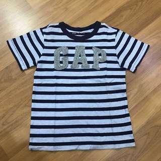 Boy's GAP Shirt-Age 5