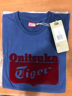 Original Onitsuka Tiger t-shirt