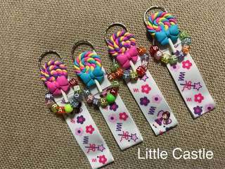 Little Customize Name Tag  - Customer's order