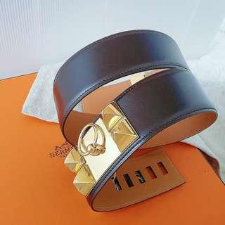 Hermes CDC Belt