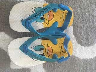 Havaianas Donald Duck Sandal