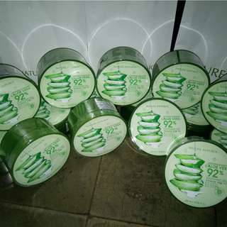 Nature Republic Aloe Vera Gel 300mp
