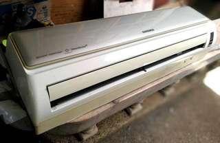 Samsung Split type Inverter Aircon 2HP