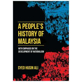 A People's History of Malaysia