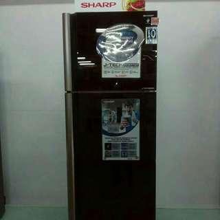 Sharp Refrigerator 456 Liter