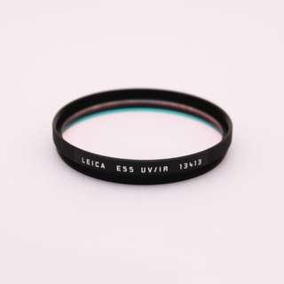 Leica 55 UV/IR Filter