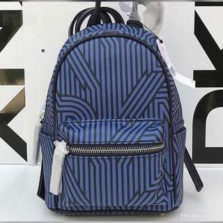 DKNY small backpack - blue