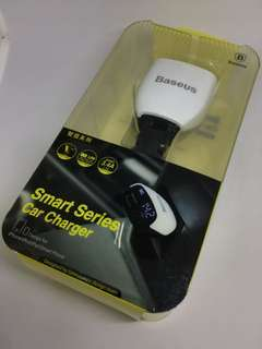 Baseus Smart Series Car Charger