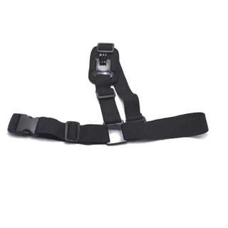 GoPro/Action Cam Accessory: Chest Strap