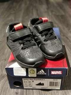EUC Marvel Series Adidas Shoes -23cm