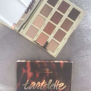 Tarte Toasted Palette *authentic*