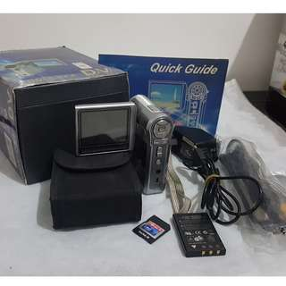 Handycam DigiLife DDV-C511